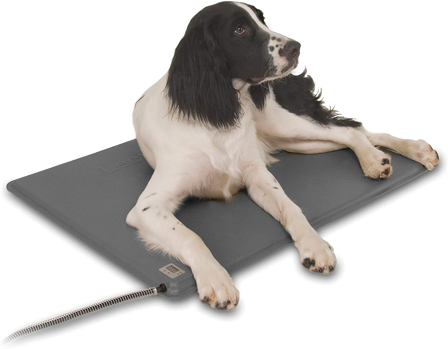 Deluxe lectro-kennel heating pads