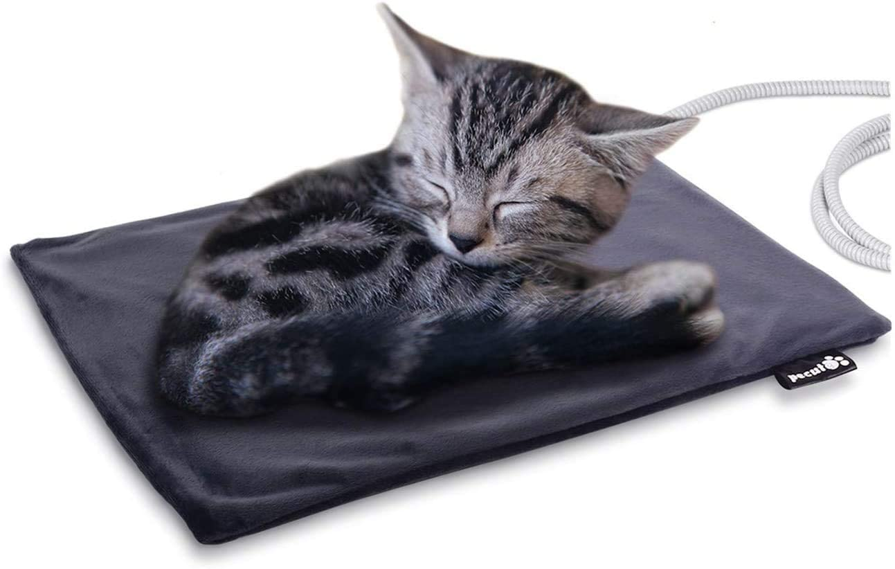 Pcute low voltage electric heating pad