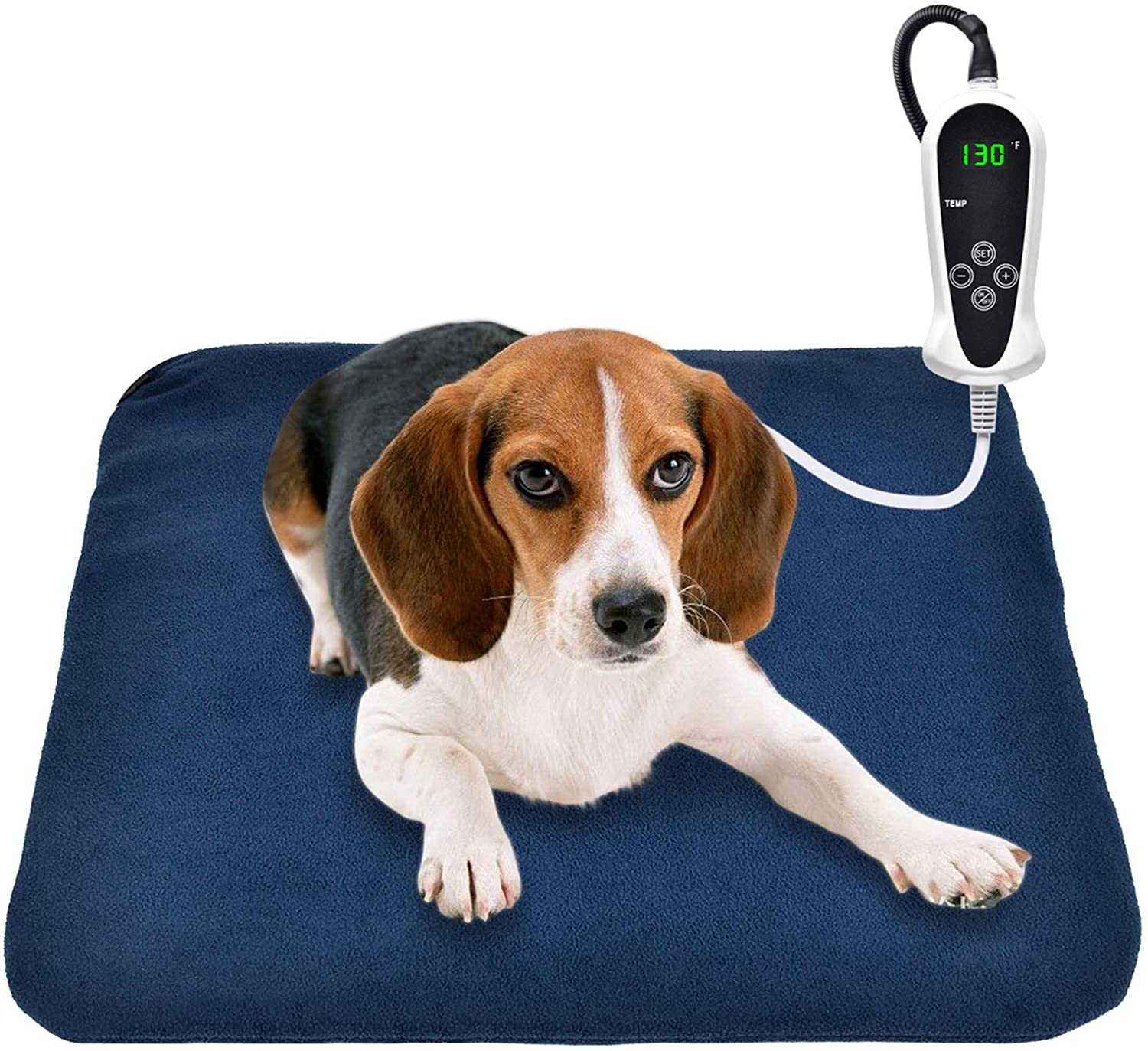 Pet heating pads with auto cut off