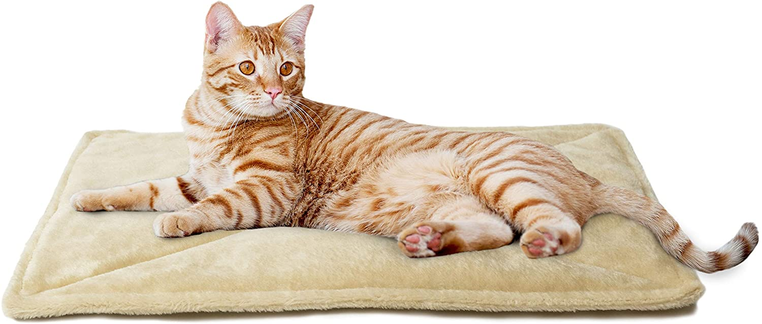 furhaven self heating pads