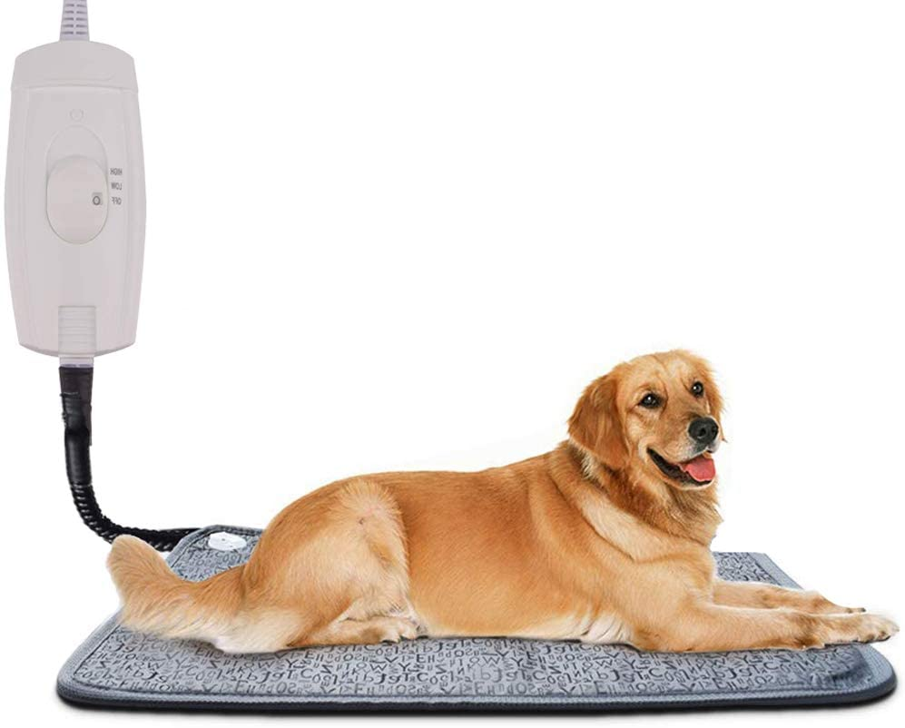 pet heating pads for cat and dogs